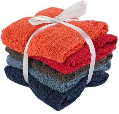 Bale pack hand towels