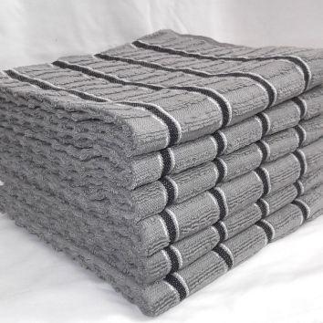 Check Towels Tea Towels