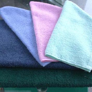 Face Towels 40x40cm