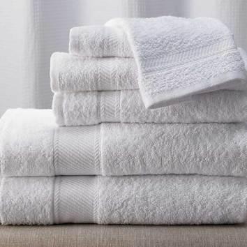 Bleach Bath Towels